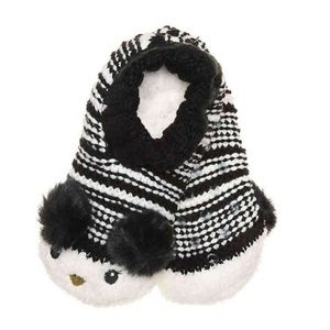 Shoes - Penguin Slippers